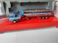 Scania Hauber    ANHALT Spedition CHROM TANK   D-25776 Rehm-Flehde-Bargen 310369