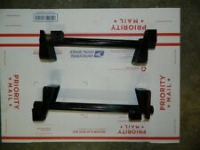 91 HONDA TRX 200 REAR PLASTIC BRACKETS GREAT SHAPE 1991 TRX200 FOURTRAX