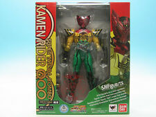 [FROM JAPAN]S.H.Figuarts Kamen Rider OOO Super Tatoba Combo Action Figure Ba...