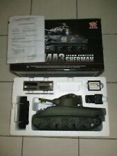 AO852 SUNNY KIDS 1/16CHAR US M4A3 SHERMAN 150MM HOWITZER R.C. REF MD649