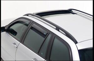 Windabweiser für Renault Talisman Zen 2015 Limousine Stufenheck 4türer vorne/&hi