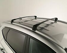 BRIGHTLINES CROSS BARS ROOF RACKS FOR 2016 2017 HYUNDAI TUCSON