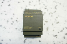 SIEMENS LOGO! Power 6EP1331-1SH02 POWER SUPPLY *E01*
