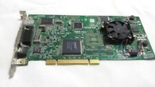 Graphic Card MATROX 7089-02 A RTX10-BOARD USED TESTED to company  FCC Standards