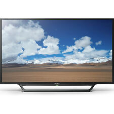 Sony KDL-32W600D 32-Inch Class HD Smart TV with Built-in Wi-Fi