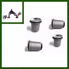 4 FRONT LOWER CONTROL ARM BUSHING FOR TOYOTA 4 RUNNER (2003-2015)  2 SIDE NEW