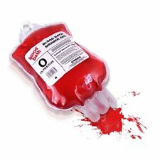 Blood Bath Shower Gel Horror Fans Unusual Bloody Horror Halloween