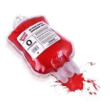 Blood Bath Shower Gel Horror Fans Unusual Bloody Horror Halloween