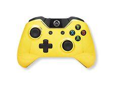 Xbox One 1 Modded Controller DropShot QuickScope Infinite Warfare Gold Chrome