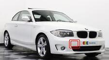 BMW NEW GENUINE 1 E82 E88 11-13 FRONT BUMPER TOW HOOK EYE COVER 7313026