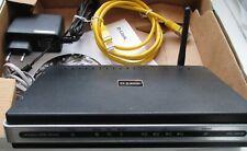 d-link dsl-2640B modem router