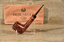 Pfeife, pipe, pipa Oldenkott Royal + Beutel