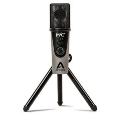 Apogee MiC Plus USB Microphone