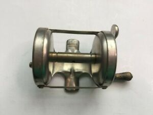 WOW! Portage Niftee No 1314 Fishing Reel Great Working Condition!