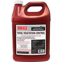 RM43 Total Vegetation Control Herbicide - 1 Gallon ~Top Seller~