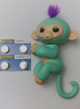 4 Replacement Batteries for Fingerlings - Fingerling Battery Pack of 4
