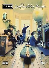 Oasis -  Definitely Maybe (Limited Edition incl. Bonus-DV... | DVD | Zustand gut