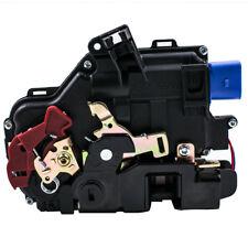 Avant Gauche Serrure Porte actionneur LHD pour VW GOLF MK5 7 PINS 7L0839015D new