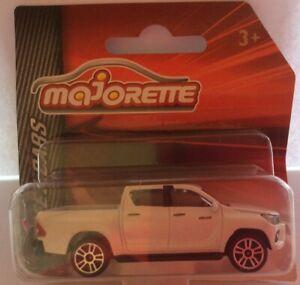 Majorette Toyota Hilux Ute (Pick Up)