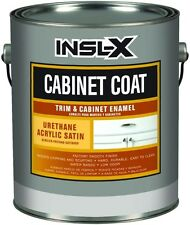 Trim Cabinet Enamel 1 Qt. White Satin Ultra-Smooth Countertop Paint