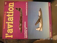 **a Encyclopédie illustré de l'aviation n°135 Lockheed U-2 et TR-1