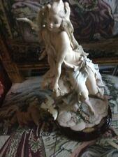 Armani Statue Minerva
