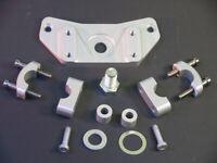Lsl Superbike Aufsatzadapter Kawasaki GPZ 500 S (EX500A) 87-93 Silver