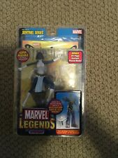 Marvel legends toy biz sentinel series mystique