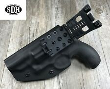 S&W Smith & Wesson Governor Holster by SDH Swift Draw Holsters Tek Lok