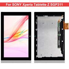 Para Sony Xperia Tablet Z SGP311 SGP312 Pantalla LCD Pantalla + Digitalizador Táctil de Reino Unido