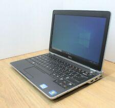 Dell Latitude E6220 Windows 10 Laptop Intel Core i5 2nd Gen 2.5GHz 8GB disco duro de 500GB