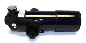Meade ETX-60 Refractor Telescope OTA - Finder Scope/Spotting Scope - Blue Tube