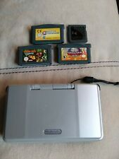 Lote Consola Nintendo Ds