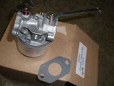 Genuine Tecumseh 3hp 2 Cycle Snowblower Carburetor 640341 Craftsman