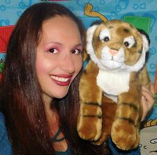 "Animal Alley 17"" Toys R Us Tiger Soft Plush Stuffed Animal Toysrus lovey heavy"