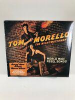 World Wide Rebel Songs [Digipak] by Tom Morello/The Nightwatchman (Tom Morello)
