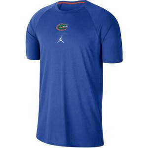 Air Jordan Nike Mens University of Florida Gators Alpha T-shirt 3XL Tee NEW NCAA