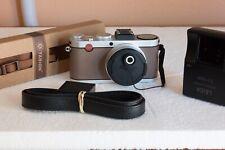 Leica X 2 16.1MP Digital Camera