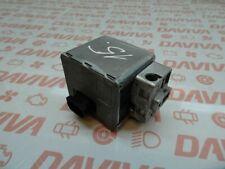 renault koleos megane scenic power steering column lock block switch module  unit