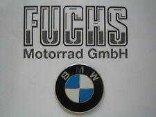 Original BMW Emblem 27mm hinten R850R R1150R R1100S R1100RT R1150RS R1150RT rear