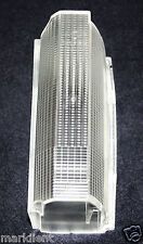1970 1971 Lincoln Mark III Park Lamp Light Lens Left Front NOS QUALITY