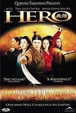 Jet Li's Hero [Dvd] [2004] Dvd