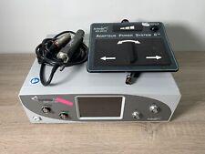 Arthrex Synergy REF AR-8305 System w/ AR-8330H Handpiece & AR-8310 Footswitch