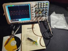 OWON DS7102V 100MHz 1GSa/s Oscilloscope With Battery Pack