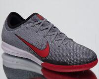 Nike MercurialX Vapor XII Pro Neymar Jr. IC New Soccer Football Shoes AO4496-170
