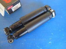 2 Shock Absorbers Rear Hydraulics Delphi For: Ford: Mondeo Break 1.6i 4x2