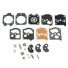SET Carburetor Carb Repair Gasket Diaphragm for Walbro WA WT SeriesCarby K10-WAT