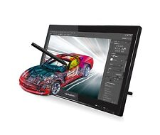 "Huion GT190 19"" Art Graphics Pen Tablet Monitor Screen Display AU Fast Ship USED"