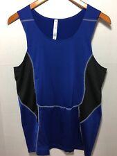 Men's Compression Base Layer Sleeveless Shirt Sports Gym Fitness Vest Tank Top