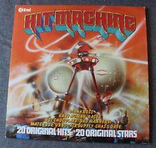 Hit Machine, diana ross gary numan hot chocolate ub 40 ect ..., LP - 33 Tours